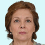 Комиссарова Эльмира Ивановна